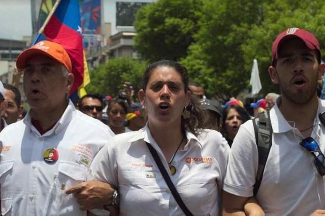 Ana Karina García
