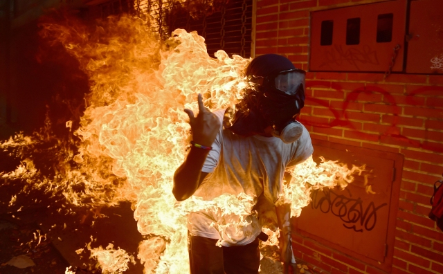 AFP / Altamira #3May