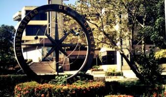 Resultado de imagen de UNIVERSITARIA Núcleo de Nueva Esparta de la Universidad