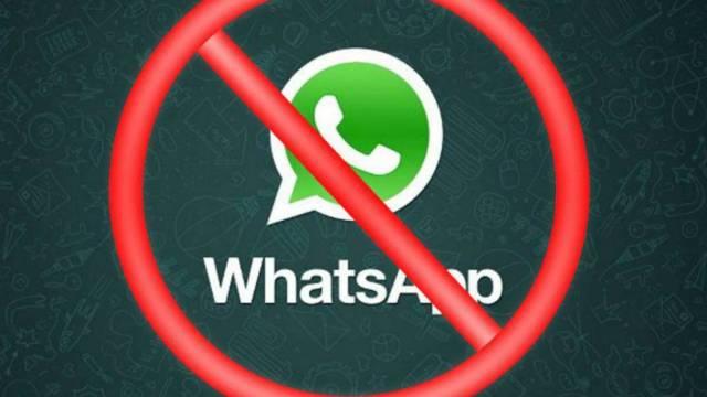Logo de WhatsApp / A.S cortesía