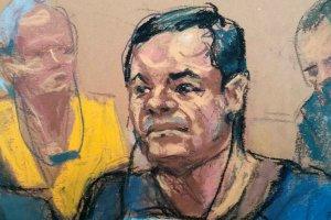 El Chapo sobornaba hasta a Interpol, asegura testigo del gobierno