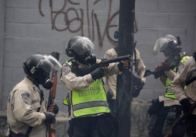 Foto: Reuters/Carlos Garcia Rawlins/Archivo