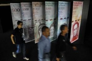 En imágenes: Entendiendo el nuevo cono monetario