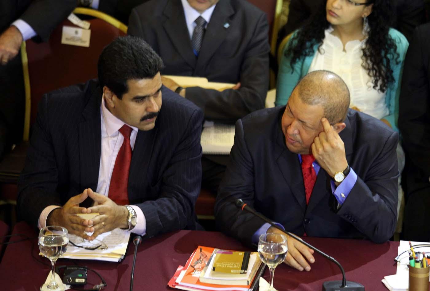 ¡Exprópiese! Las aterradoras lecciones que dejó la apropiación de tierras en Venezuela