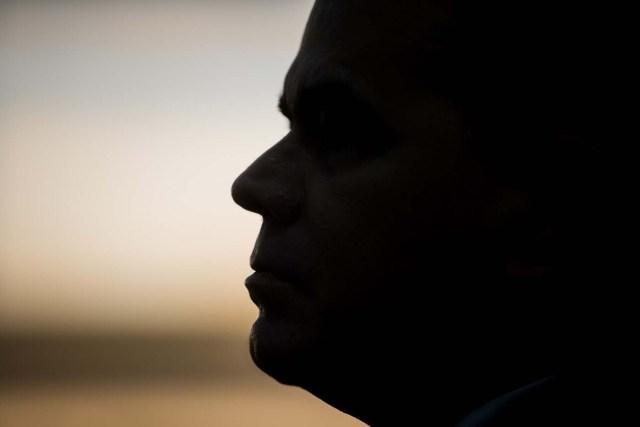 VEN002A. CARACAS (VENEZUELA), 07/05/2017 - Fotografía del 5 de mayo de 2017, del ministro de defensa de Venezuela, General Vladimir Padrino López, durante una entrevista con Efe, en Caracas (Venezuela). Padrino, aseguró que la Fuerza Armada Nacional Bolivariana (FANB) está del lado de un proceso constituyente de acuerdo con los principios que establece la Constitución de ese país, por voto universal, directo, secreto y libre. EFE/MIGUEL GUTIÉRREZ