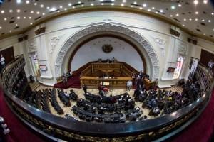 AN debate levantamiento de inmunidad parlamentaria a Freddy Guevara