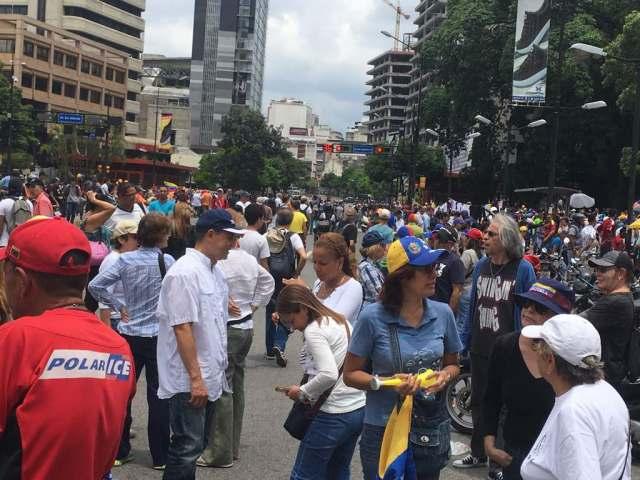 Altamira 10 de mayo