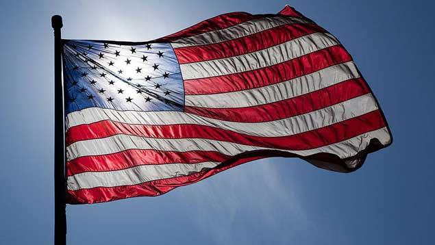 Foto: Bandera de los EEUU / RunRun.es