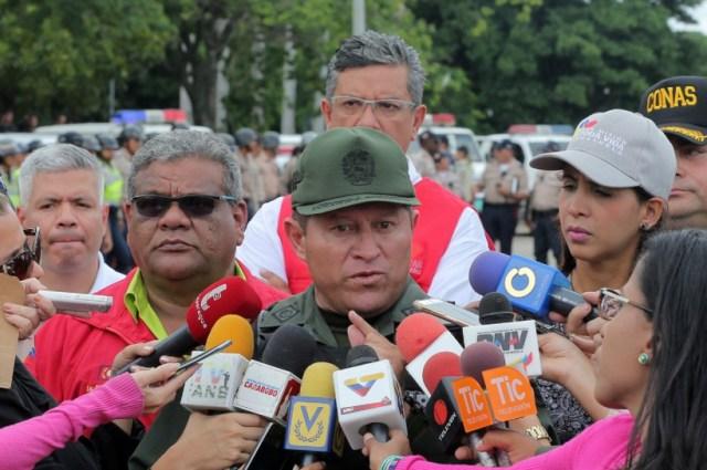 Carlos Alfredo Pérez Ampueda