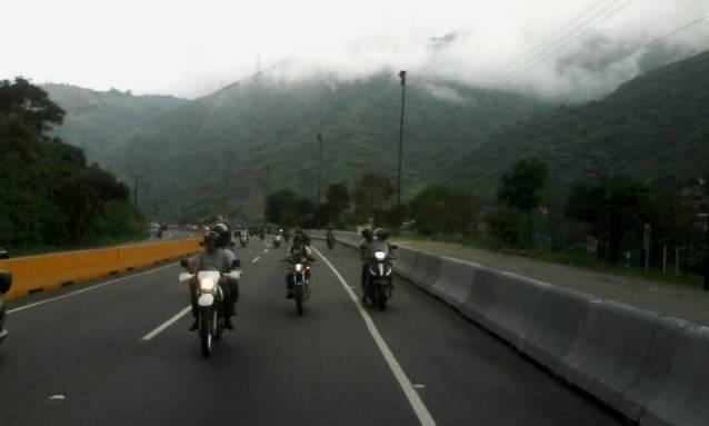 Caracas La Guaira