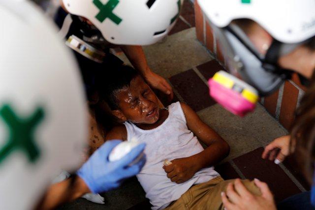 Foto: Reuters / Carlos Garcia Rawlins