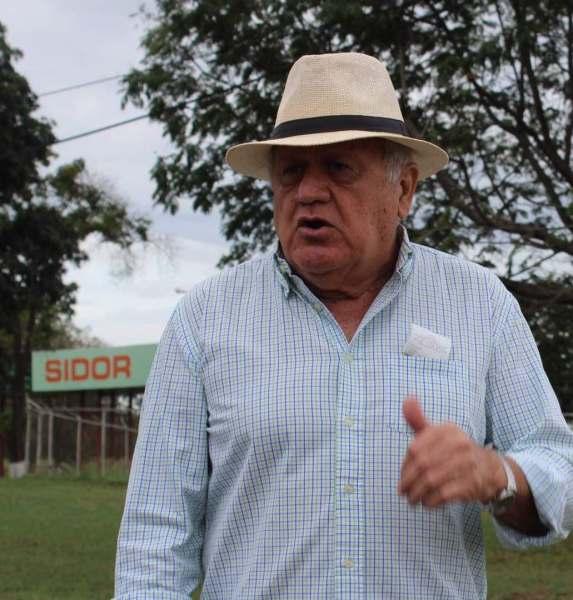 El diputado Freddy Valera pidió que se abriera una investigación (Foto: Prensa AD)