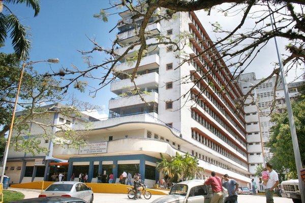 De acuerdo con los registros del Colegio de Médicos, más de 200 galenos tachirenses se han marchado del país