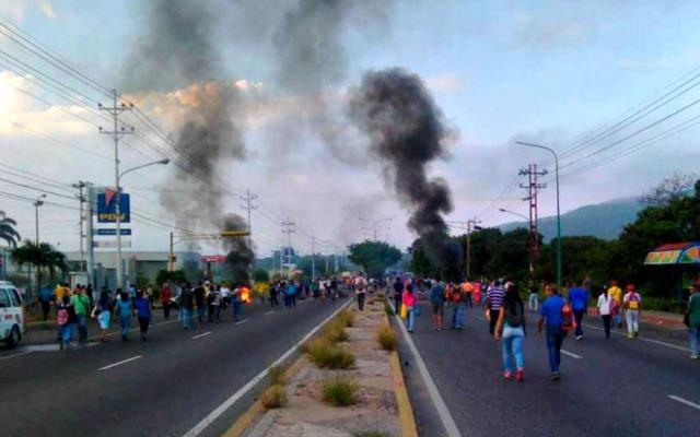 Foto: La intercomunal Duaca–Barquisimeto / Prensa Lara