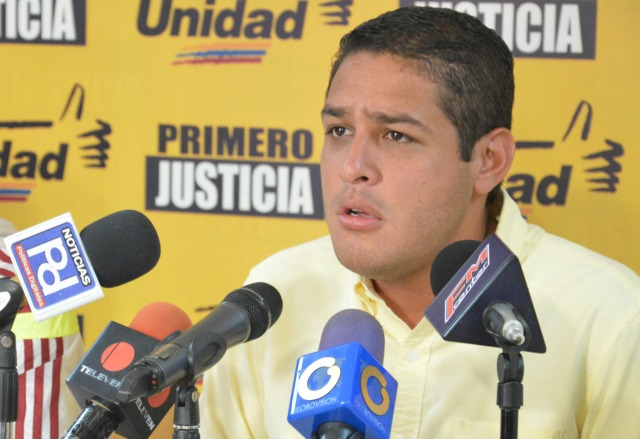 Foto: José Manuel Olivares / Prensa