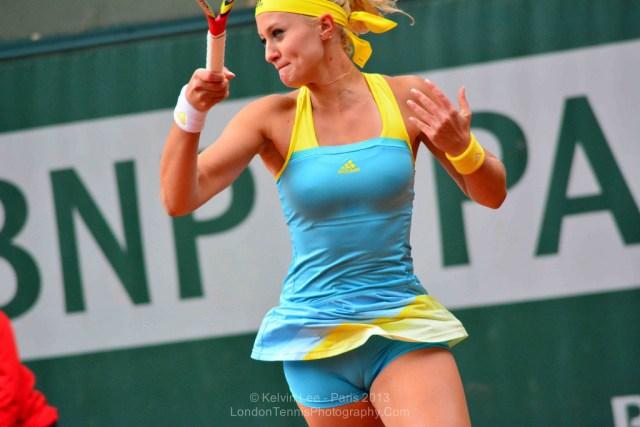 Kristina Mladenovic (5)