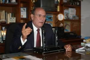 Omar González: Diálogo en Dominicana agota paciencia de venezolanos