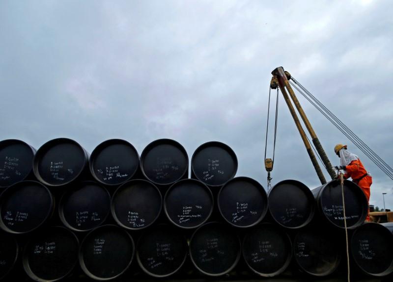 Producción de Venezuela cayó a 1,39 millones de barriles