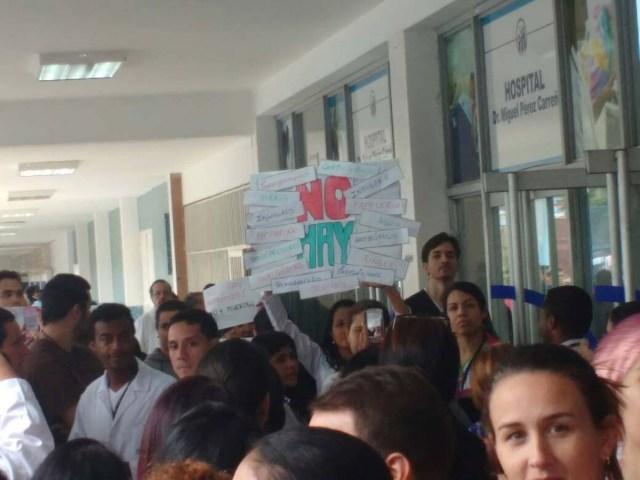 Protesta Perez Carreño3