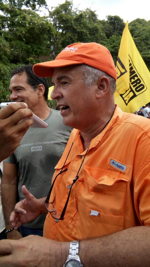 Reinaldo Marrero. Foto: Nota de prensa