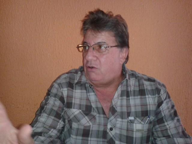 Oscar Romero / foto Prensa