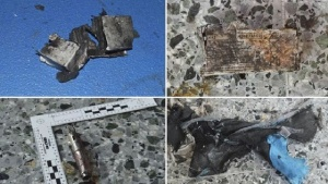 Qué revelan las fotos del artefacto explosivo usado por el terrorista suicida de Manchester