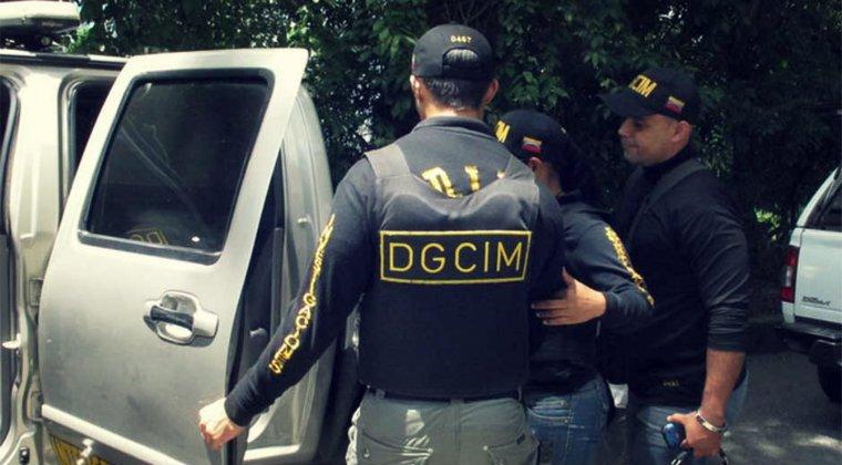 Detenida la madre del teniente Luis Lugo en Aragua