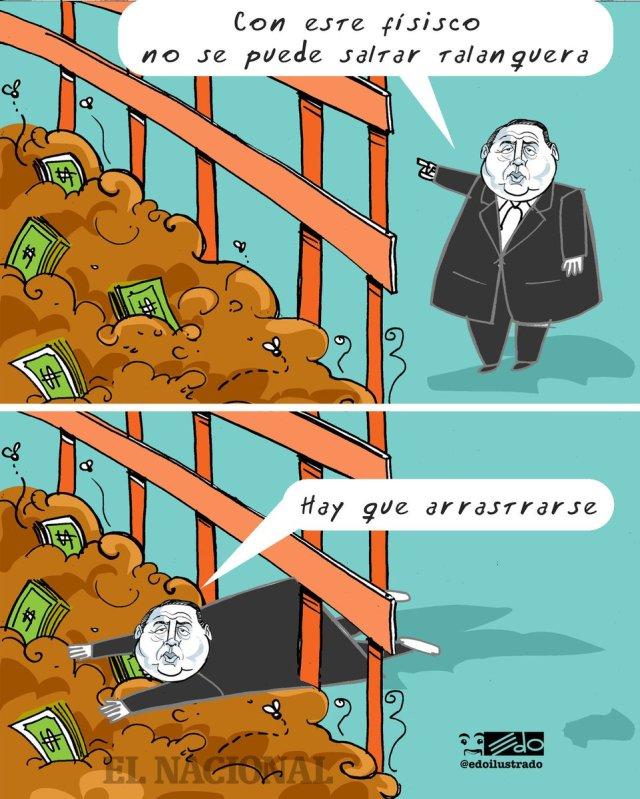 escarra-caricatura