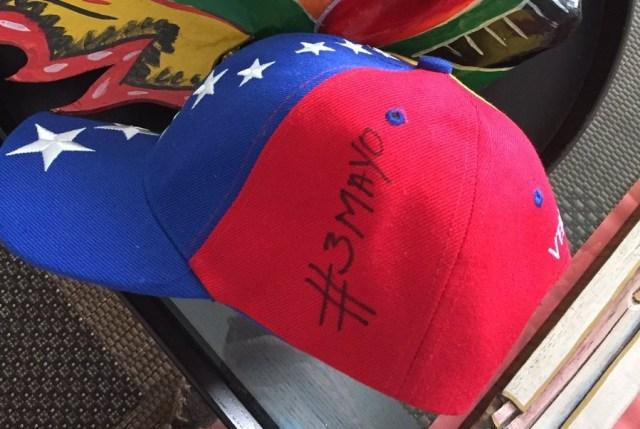 Foto @hcapriles