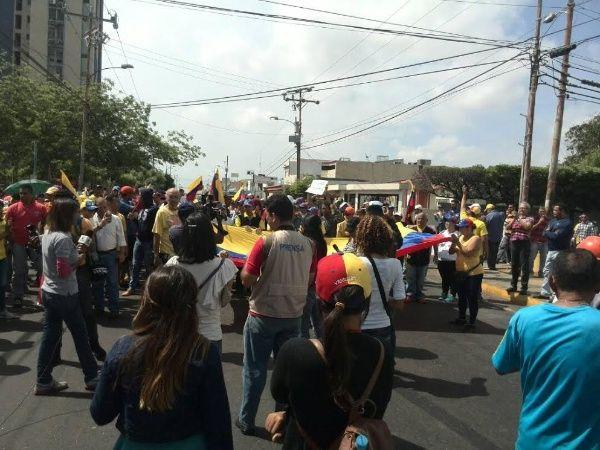 marcha_la_limpia_maracaibo