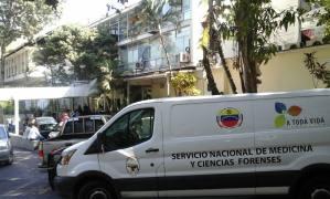 De seis disparos asesinaron a músico de la Sinfónica Simón Bolívar en Caracas