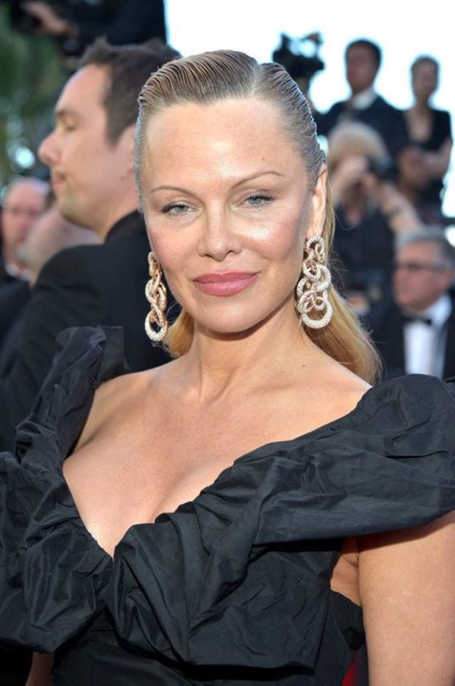 Pamela Anderson / Foto: AFP