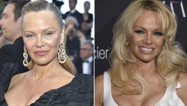 Pamela Anderson / Foto: Infobae