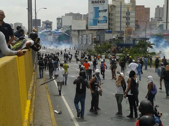 represionmarchasalud