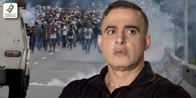 El Defensor del Pueblo, Tarek William Saab
