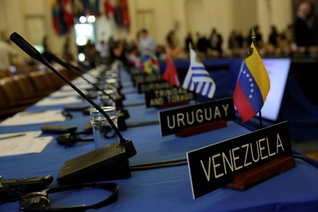 Las audiencias se realizarán este jueves y viernes. REUTERS/Yuri Gripas