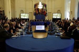 ¿Venezuela puede activar una coalición militar si se reengancha al TIAR?