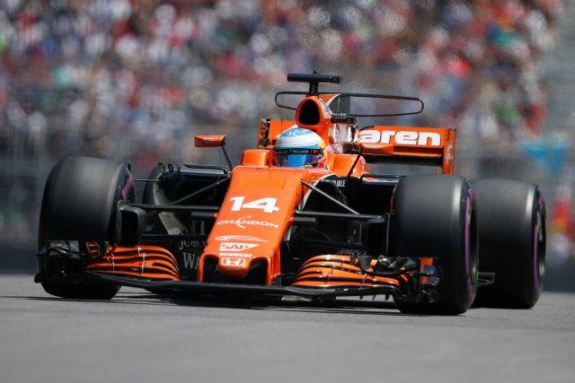 El piloto español Fernando Alonso (Foto: Reuters)