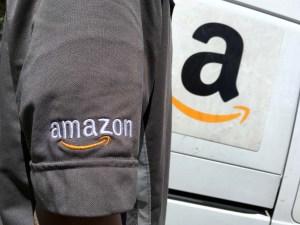 """Amazon multiplica por 12 sus ganancias trimestrales impulsada por la """"nube"""""""