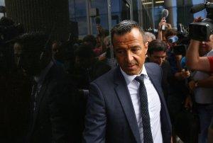La FIFA le echó un parao' a los agentes de futbolistas y les limitan las comisiones