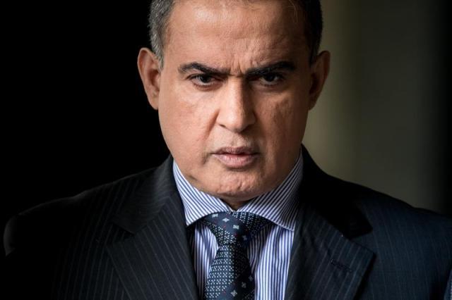 El Defensor del Pueblo, Tarek William Saab. Foto: EFE