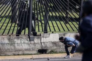 La impunidad impera en los asesinatos de manifestantes en protestas contra Maduro