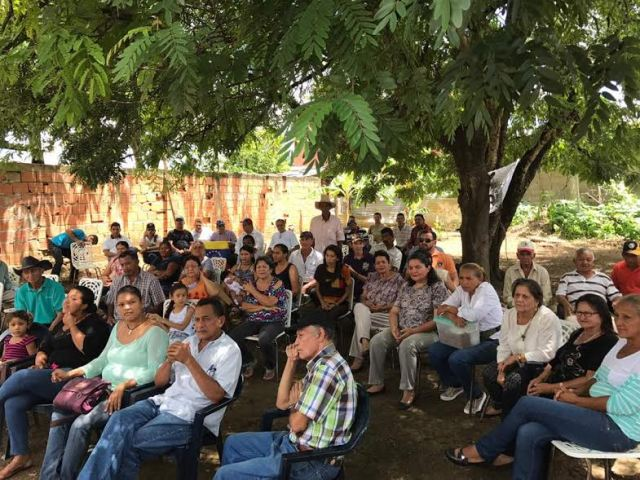 Asamblea de ciudadanos Guárico