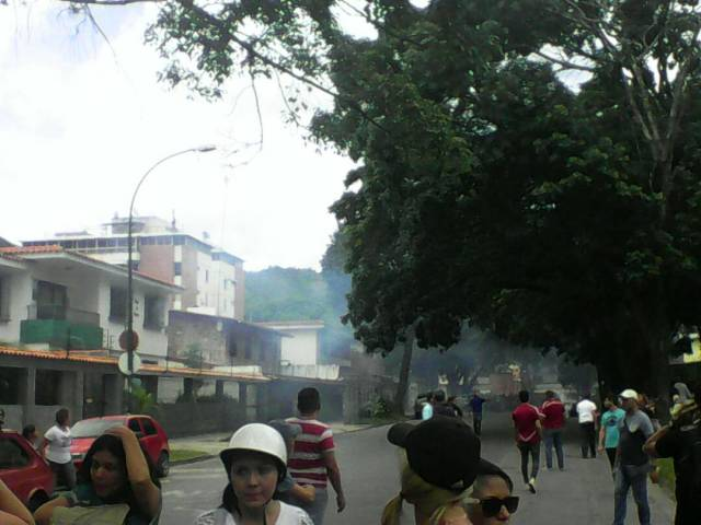 Represión Montalbán 19junio