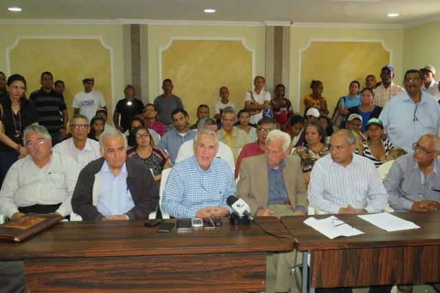 Realizarán asambleas ciudadanas para explicar implicaciones de la Constituyende de Maduro (Foto: Medios Pasión Por Maracaibo)