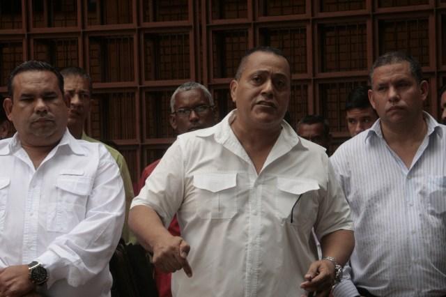 Jorge Otaiza Mejías, vicepresidente del Colegio de Abogados del estado Bolívar, advirtió los riesgos tras la constituyente