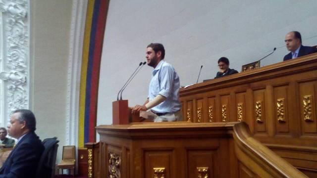 Juan Requesens