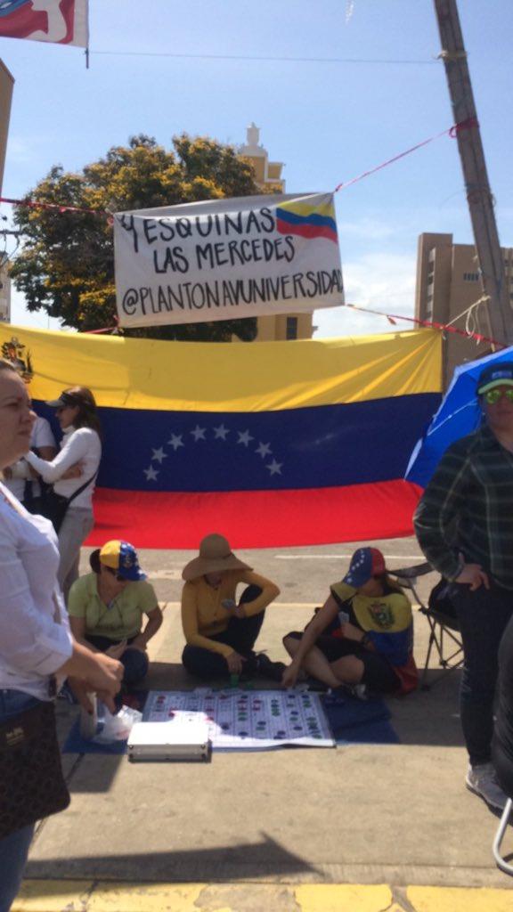 Maracaibo se planta contra la dictadura #5Jun