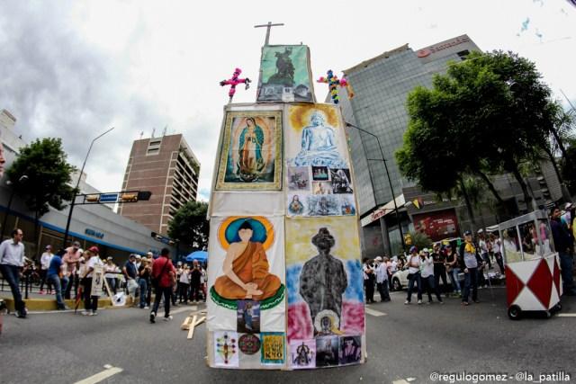 Marcha de la Fe (1)