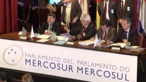 Parlamento del Mercosur rechaza atropellos del Sebin contra la diputada Adriana Pichardo (Comunicado)